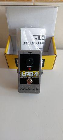 Pedal  Boost LPB-1 Electro Harmonix