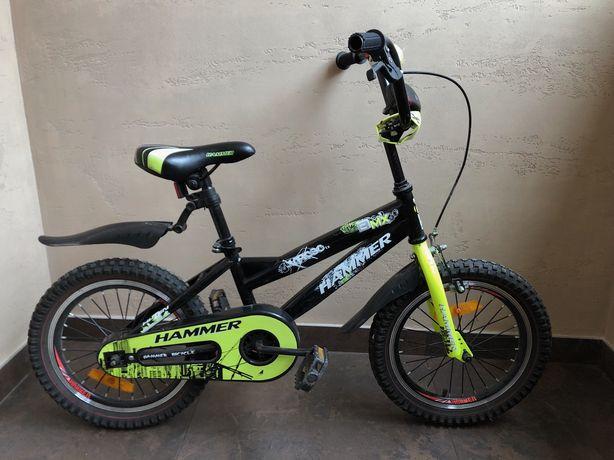 Детский велосипед Hammer