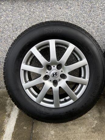 Hyundai Santa Fe Kia Sorento R17 235 65