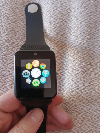 Smartwatch android com câmara