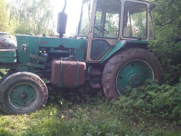 юмз екскаватор эо 2621 ЮМЗ трактор.