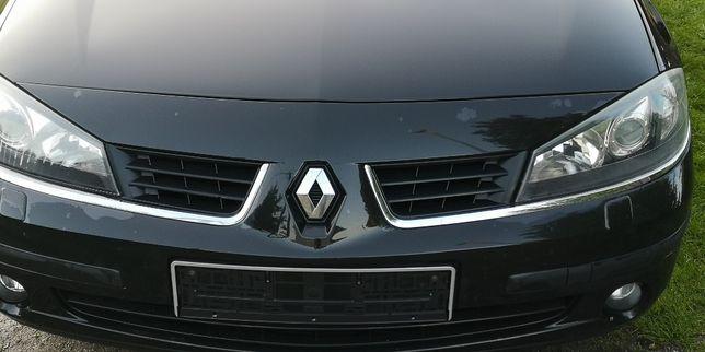 Renault Laguna II 2.0.Turbo Benzyna 2007 Rok Cała Na CZęśći NV 676