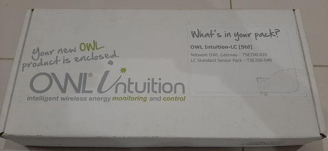 Medidor Energia OWL Intuition LC Trifásico