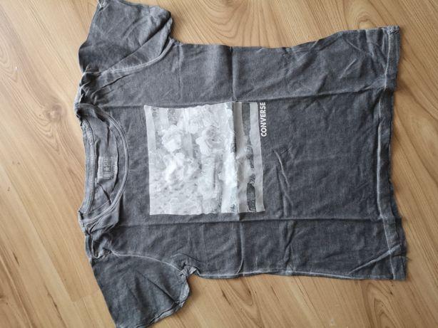 T-shirt converse 158 cm