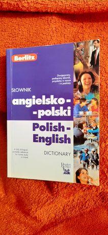 Słownik angielsko - polski Polsko - angielski Reader's Digest