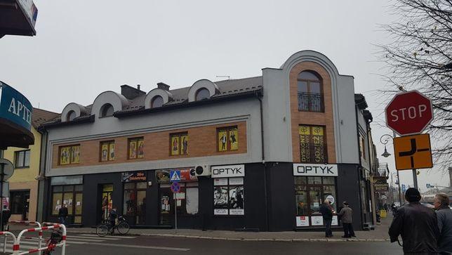 Lokal do wynajęcia w centrum miasta