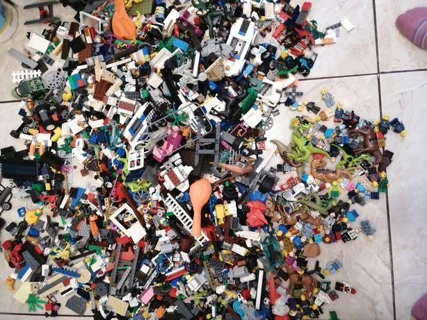 Lego różne rodzaje