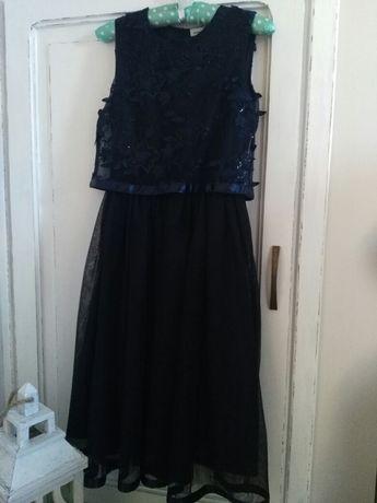 Suknia bardzo elegancka, śliczna.
