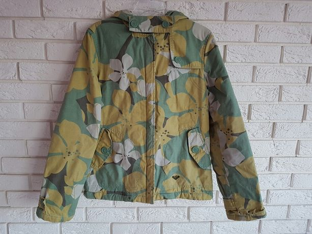 Sprzedam damską kurtkę zimową / narciarską / snowboardową Roxy