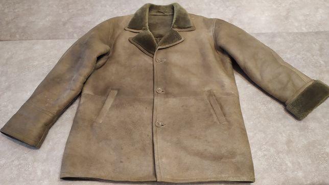 Куртка кожух 60-62 размер.