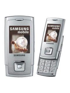 Мобильный телефон Samsung E-900