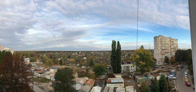 Л9 Классный Вид! Просторная 4к квартира У метро  Алексеевка Победа