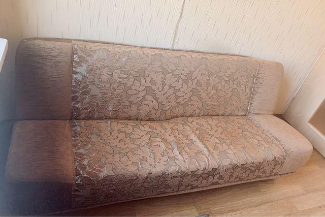 Rozkładana kanapa sofa wersalka z funkcją spania