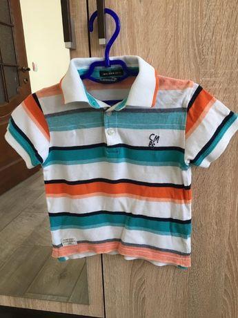 футболка для хлопчка