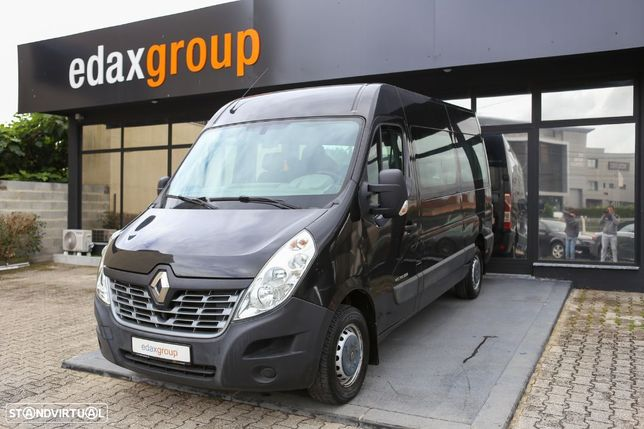 Renault Master 2.3 dCi L2H2 3.5T SS
