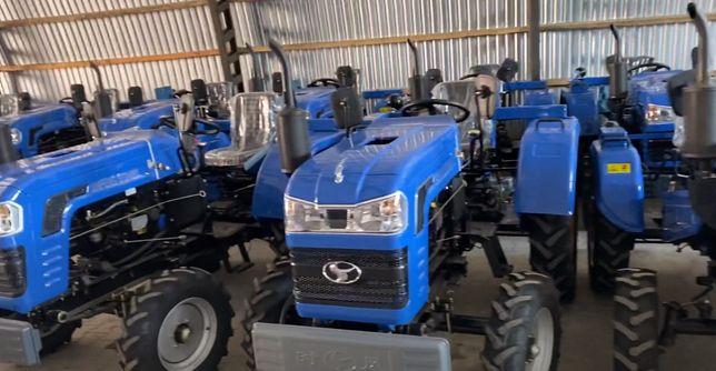 Трактор Шіфенг SF240 (24 к.с.) мінітрактор Хмельницький