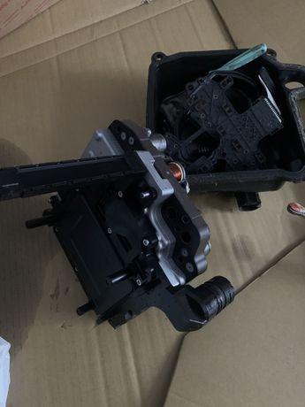 DSG 6 дсг 6 ремонт