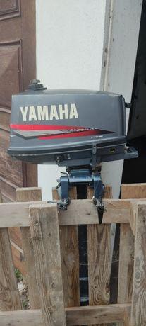 Motor auxiliar yamaha 5cv
