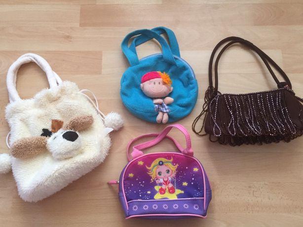 Дитячі сумочки, сумка детская
