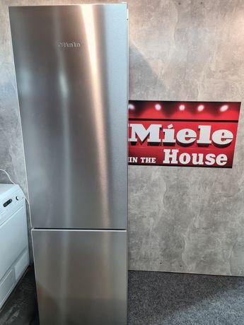 2020 Стан Нового 2м.Холодильник Miele KFN 29162 D Clean Steel