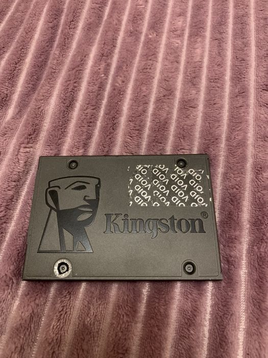 Ssd диск kingston 480gb Одесса - изображение 1