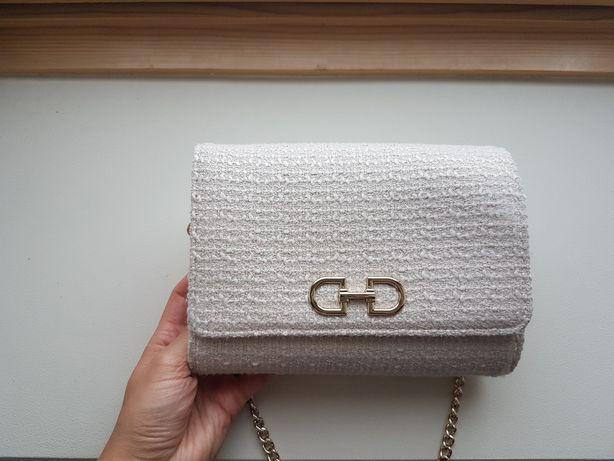 Mała torebka na ramię H&M nowa