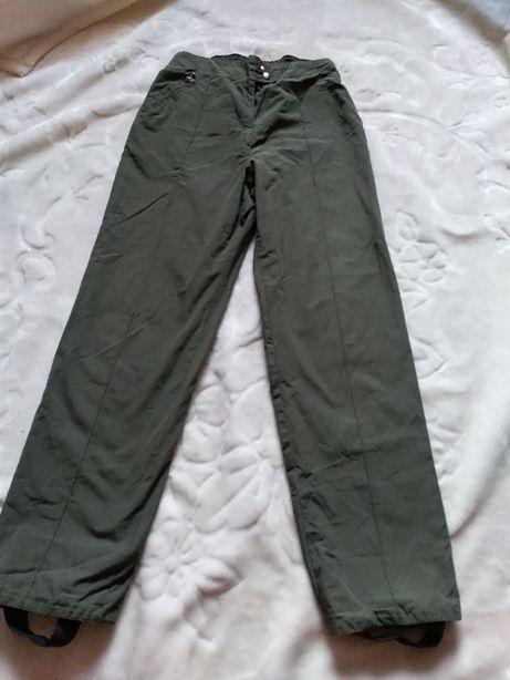 Spodnie norweskie Ljungberg S/M