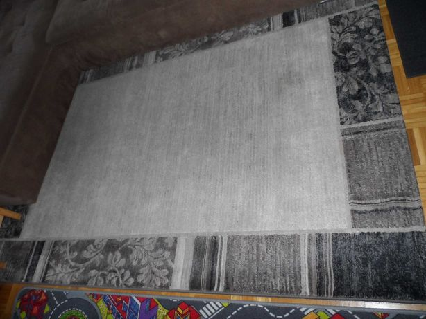 Komplet dwóch dywanów 1,60m x 2,30m i 1,20 m x 1,70m  Schaffrath