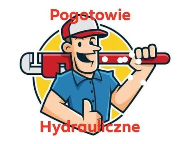 Hydraulik Pogotowie hydrauliczne kanalizacyjne
