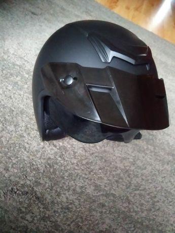 Kask motocyklowy nowy, moto helmets