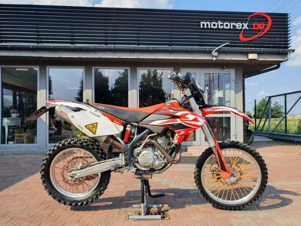 BETA RR 525 RR525 kat. A2 Motorex DP Gniezno
