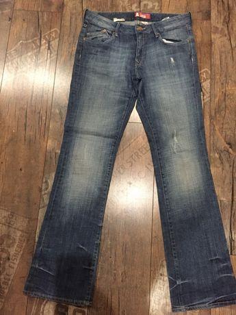 Spodnie damskie r W30 L32