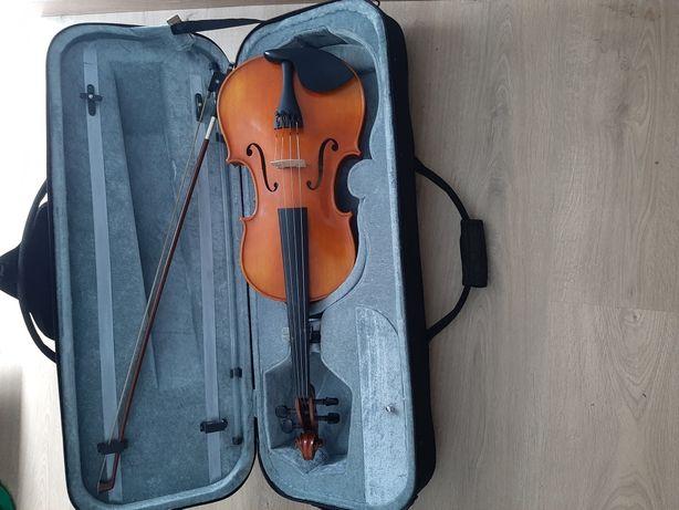 Violino em perfeitas condições