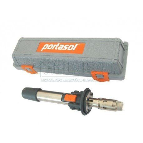 Dekornizator gazowy Portasol III końcówka 18,5mm