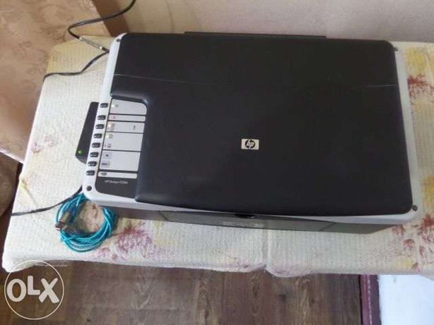 МФУ HP DeskJet F2180