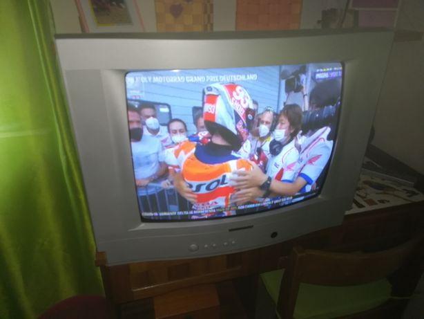 Televisor Tecnison 50cm c/comando