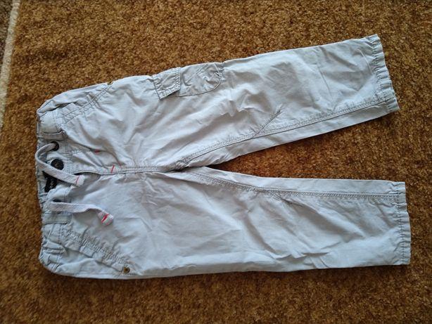 Летние лёгкие брюки штаны бриджи для мальчика