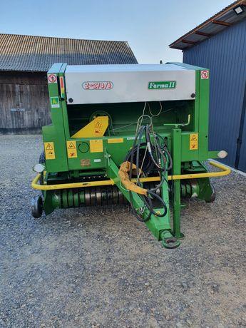Prasa rolująca Sipma Z-279/1 Farma II