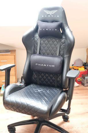 Fotel Gamingowy Gamvis Phantom OKAZJA!