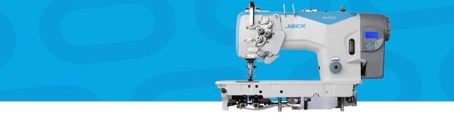Maszyna do szycia Stebnówka JACK II Igłowa 58420 Energooszczedna 220V