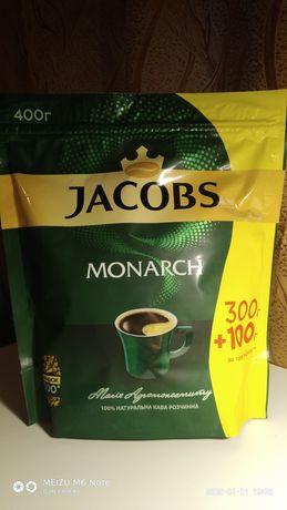 Кофе Jacobs якобс 400гр