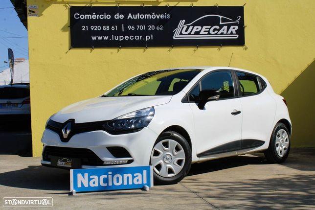 Renault Clio 1.5 DCI Van AC - IVA Dedutível