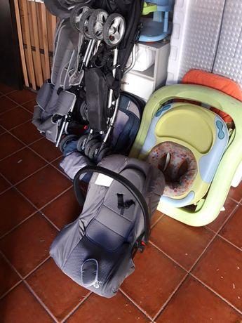 Carrinhos de bebé,Ovo,Aranha,Cadeira de Banho.