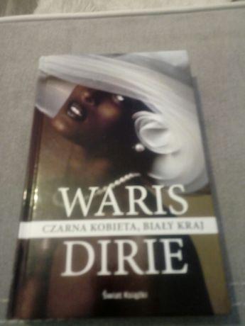 Czarna kobieta, biały kraj-Waris Dirie