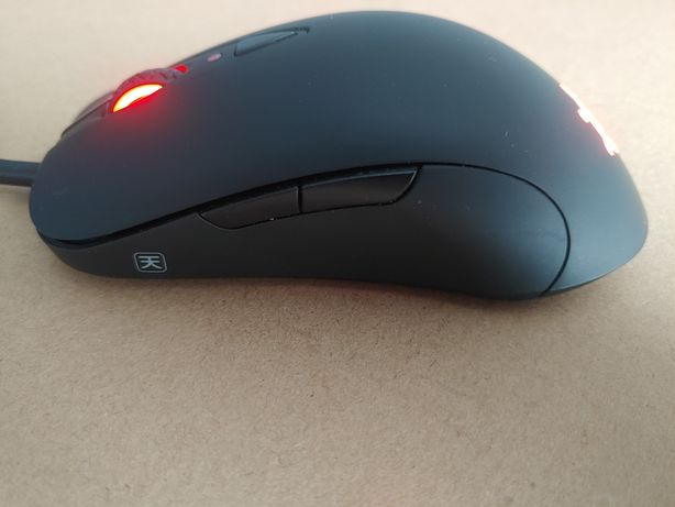 Myszka gamingowa Steelseries Sensei Ten