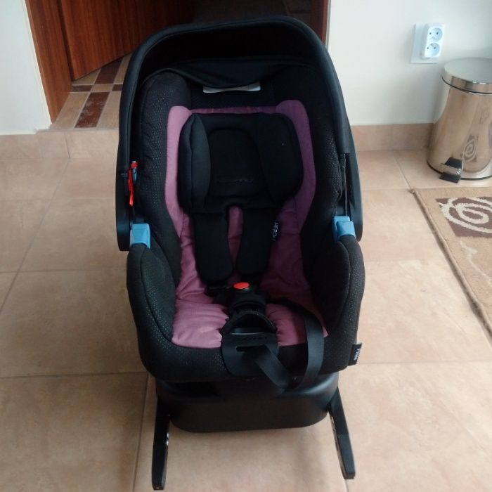 Recaro Privia Fotelik samochodowy 0-13 kg