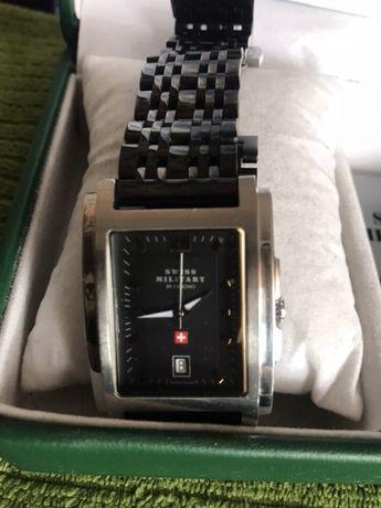 часы Swiss Military by Chrono