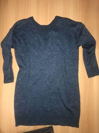 Немецкая туника-платье