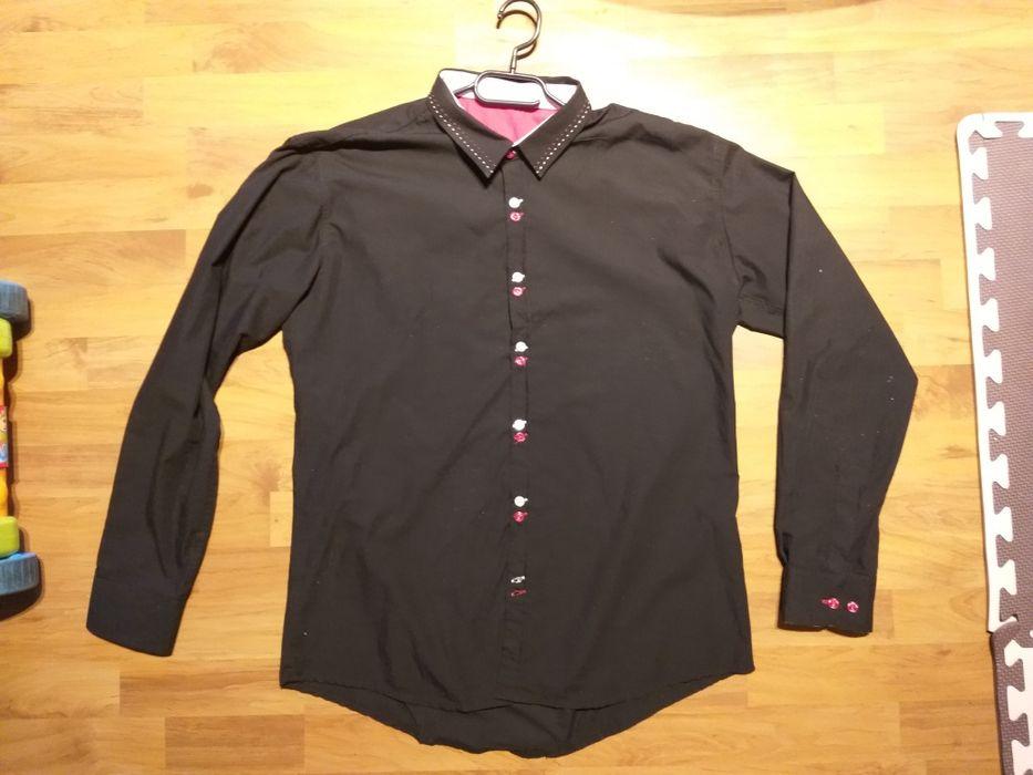 Koszula męska sprzedam Jastrzębie-Zdrój - image 1