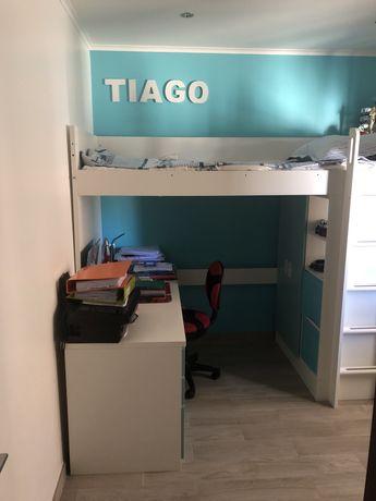 Mobilia quarto crianca